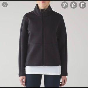 NWOT Lululemon Going Places Jacket size 6